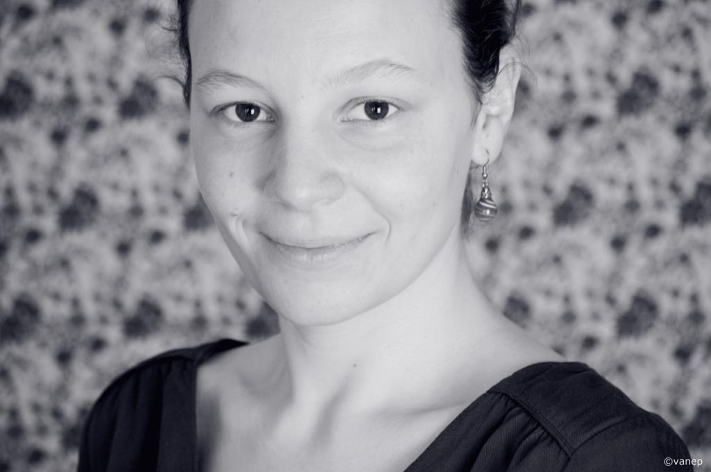 Jeanne Dambreville, chef de chœur